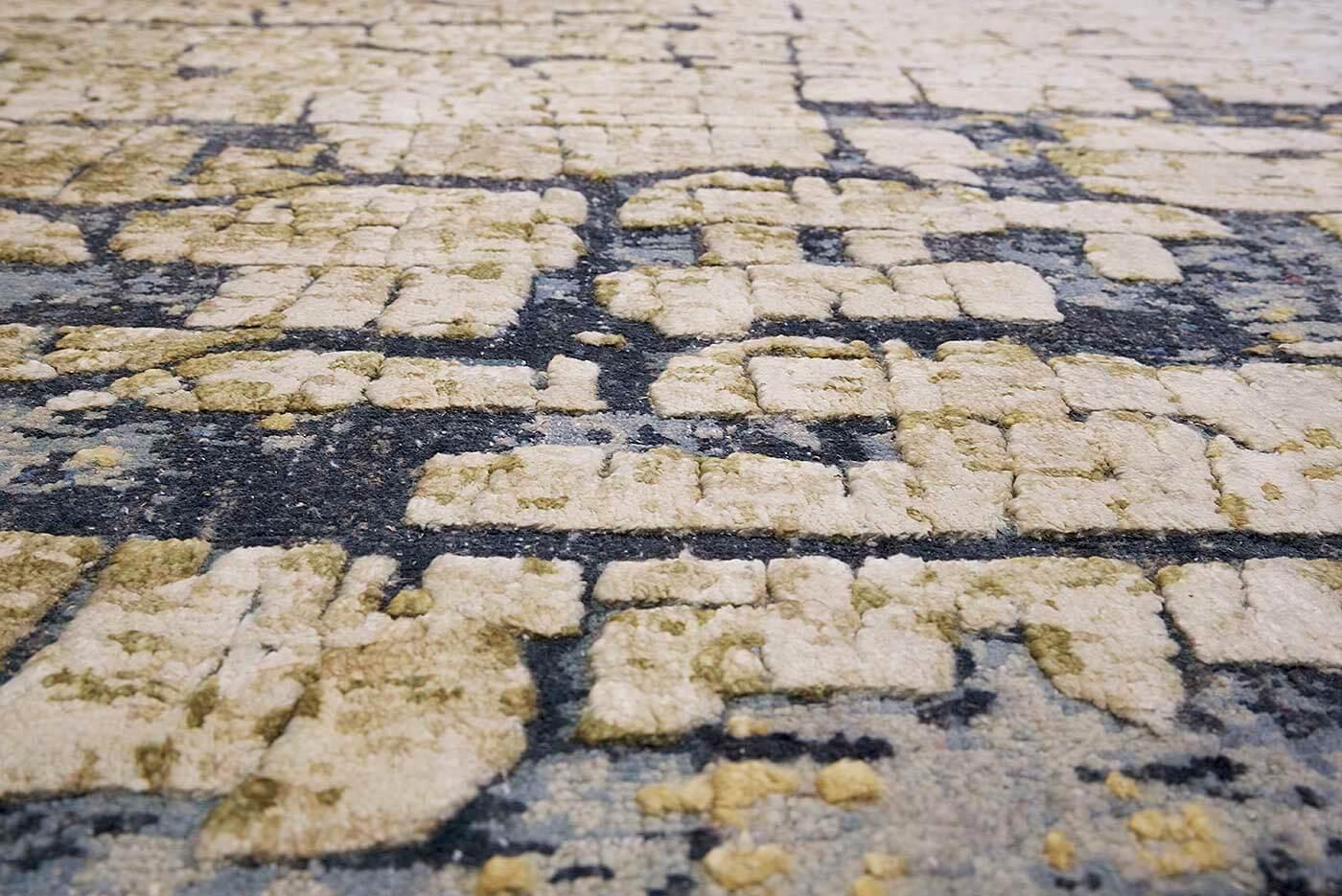 chelsea_design_oxidised_tapijt_moderne_tapijten_koreman_maastricht_305x244_blauw_creme_beige_detail