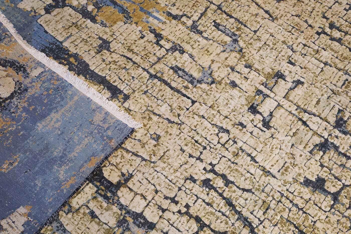 chelsea_design_oxidised_tapijt_moderne_tapijten_koreman_maastricht_305x244_blauw_creme_beige_hoek