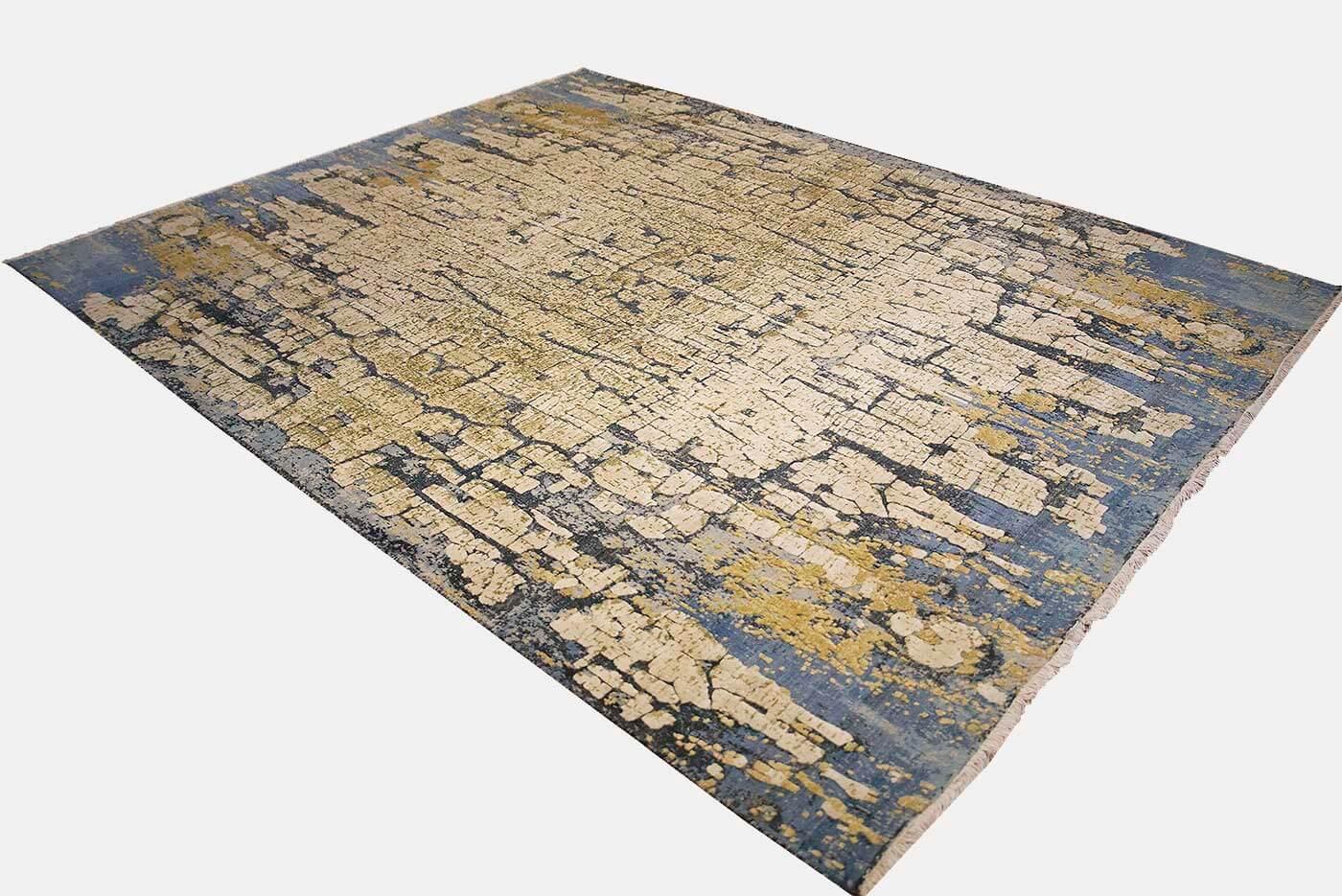 chelsea_design_oxidised_tapijt_moderne_tapijten_koreman_maastricht_305x244_blauw_creme_beige_schuin