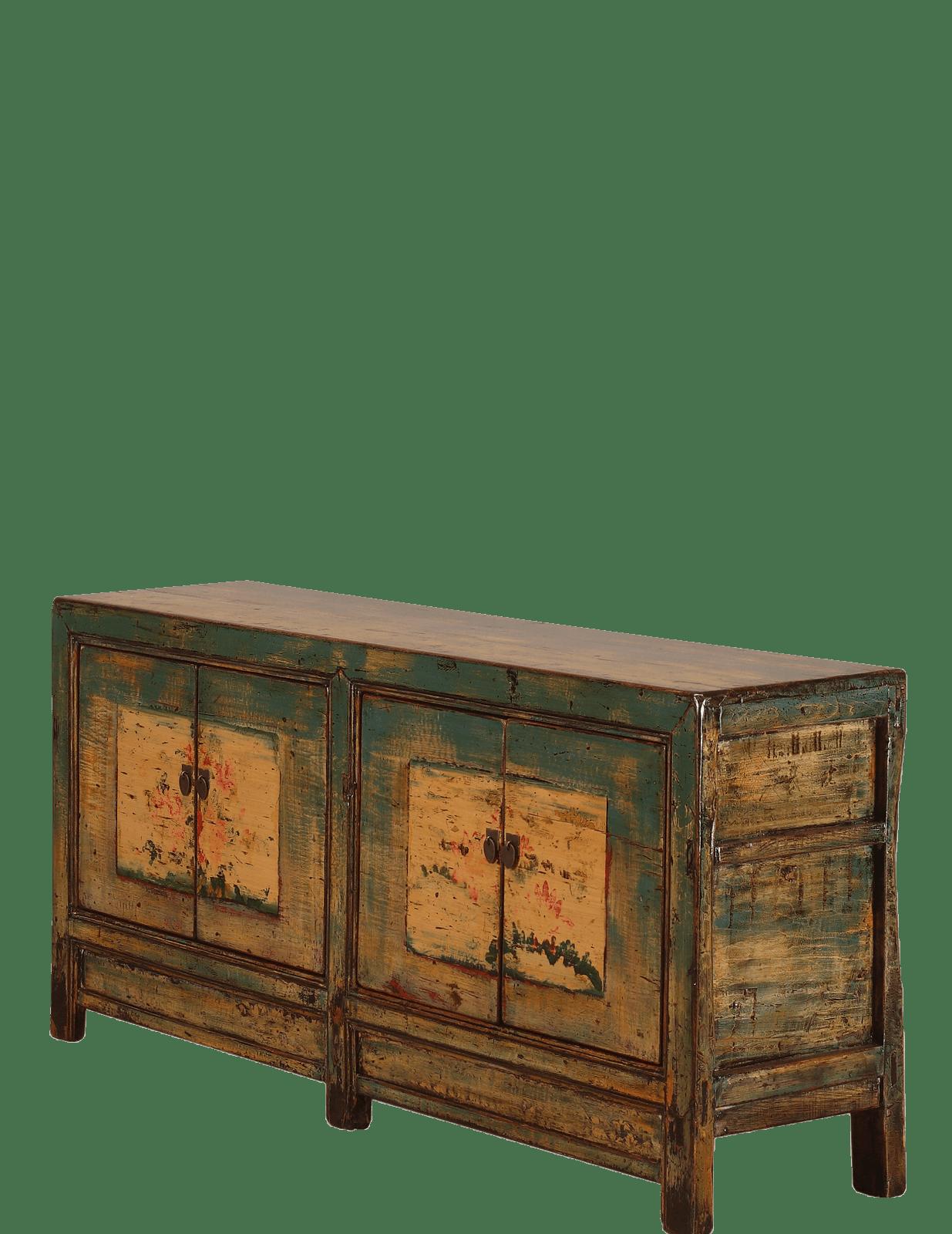 oud-chinees-dressoir-oosterse-meubelen voorkant links