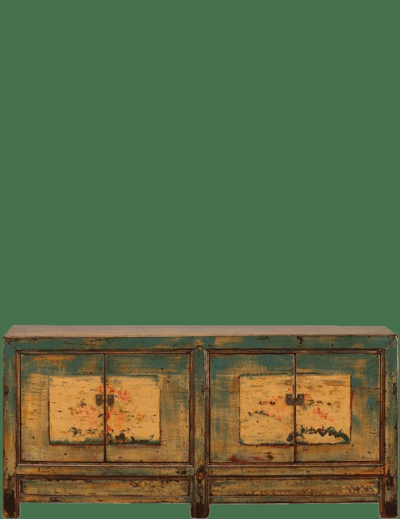 oud-chinees-dressoir-oosterse-meubelen detail voorkant