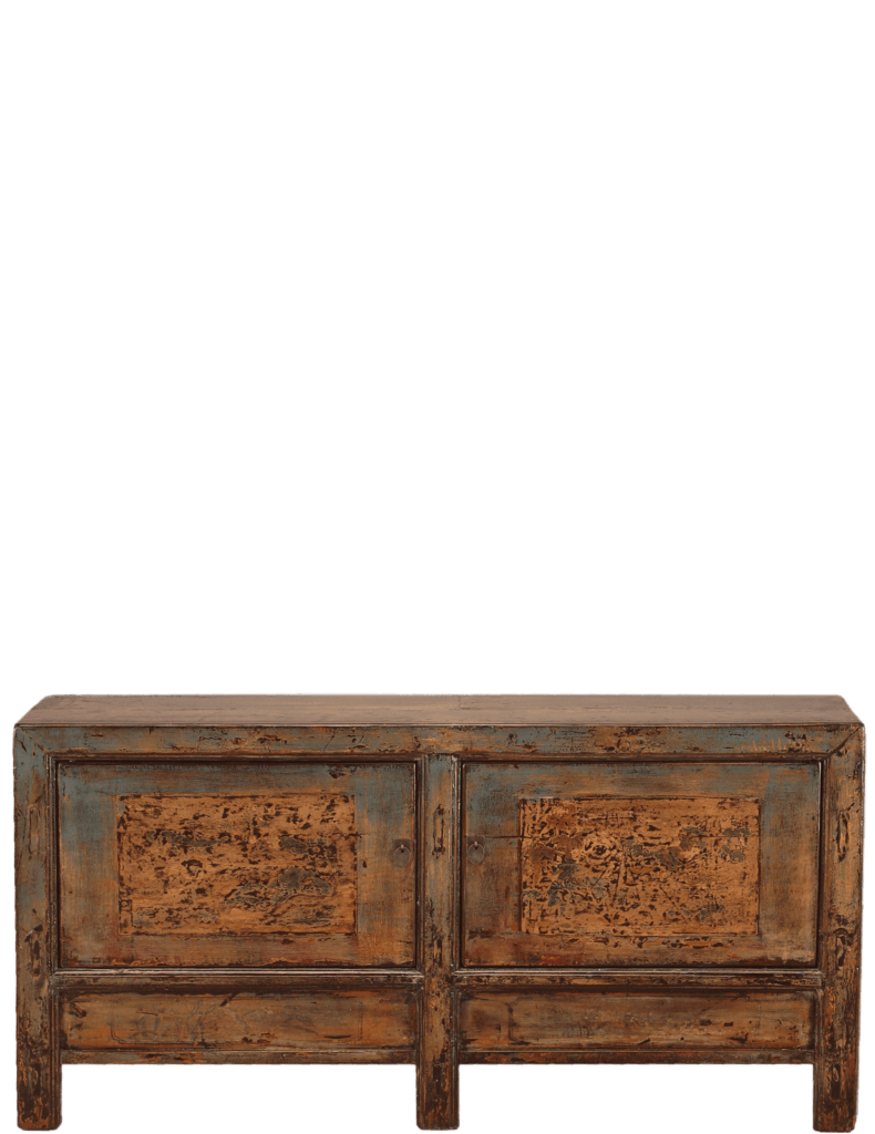 oud-chinees-dressoir-oosterse-meubelen voorkant detail