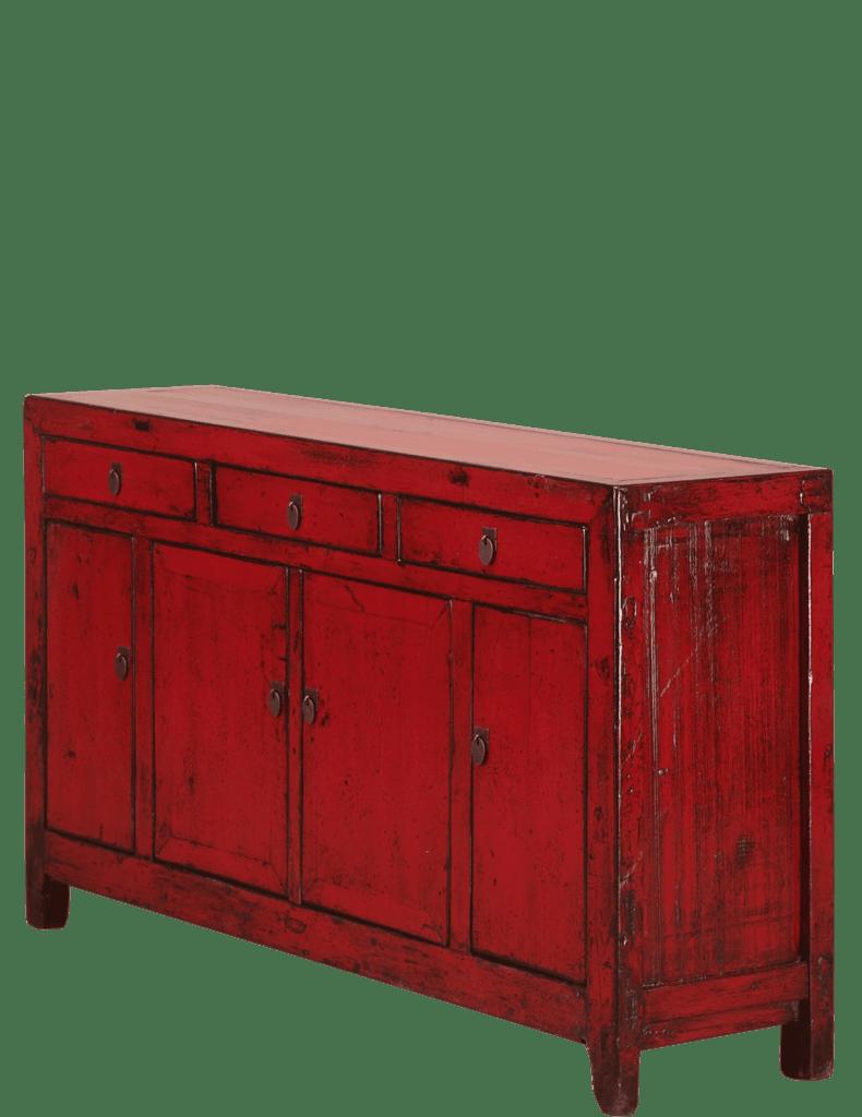 oud-chinees-dressoir-oosterse-meubelen voorkant rechts
