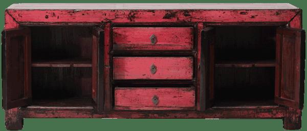 oud-chinees-dressoir-oosterse-meubelen voorkant open