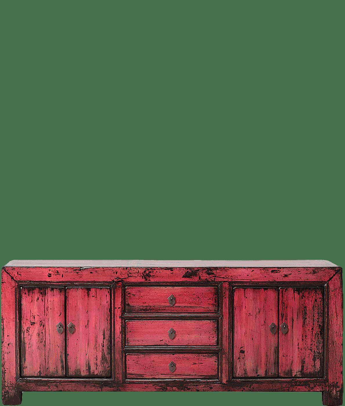 oud-chinees-dressoir-oosterse-meubelen voorkant afstand