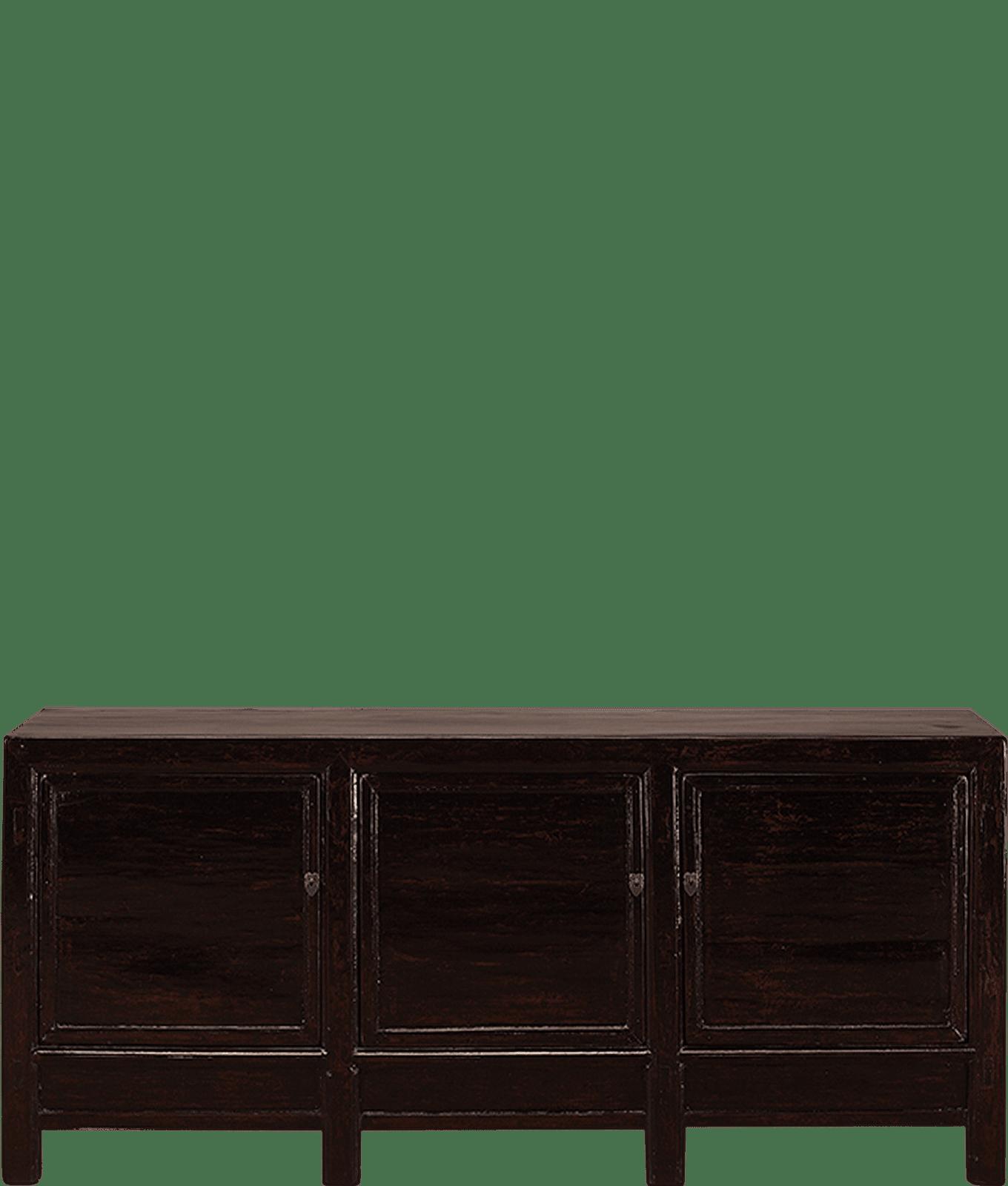 oud-chinees-dressoir-oosterse-meubels voorkant detail