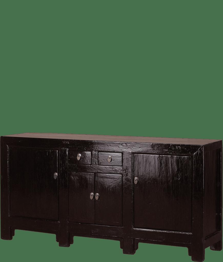oud-chinees-dressoir-oosterse-meubels- voorkant afstand