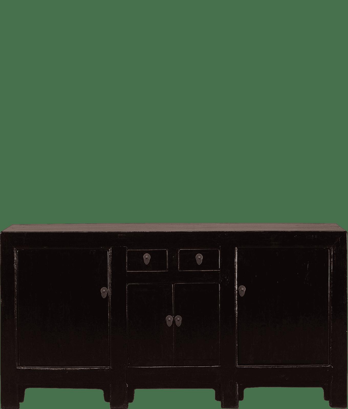 oud-chinees-dressoir-oosterse-meubels-voorkant detail