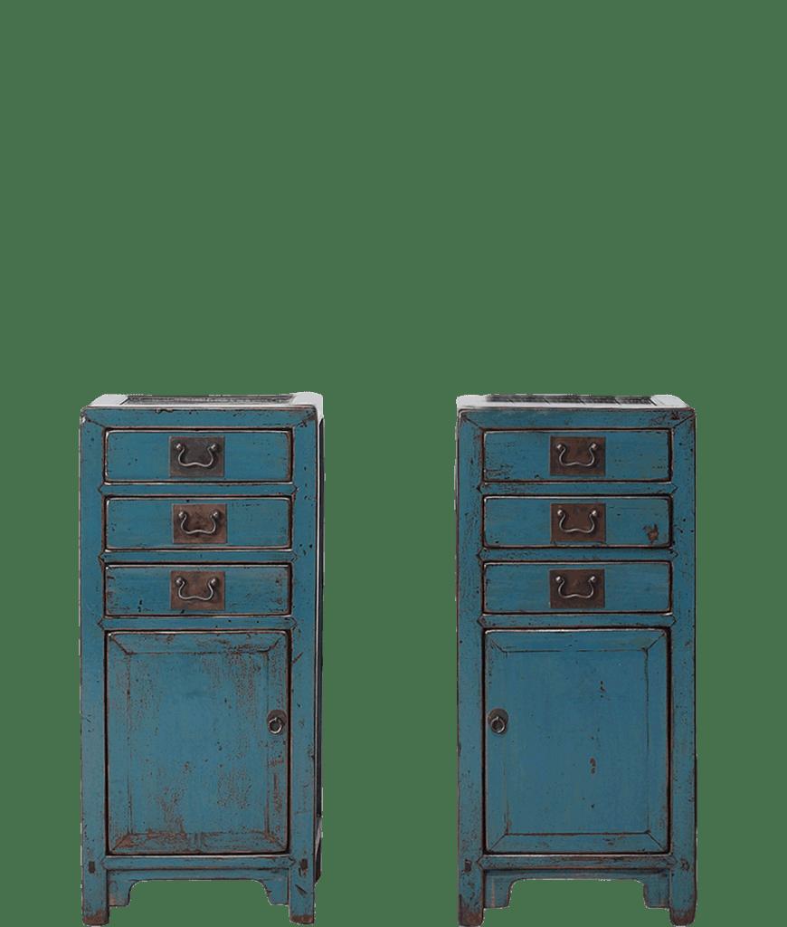 oud-chinees-kastje-oosterse-meubelen-blauw-41x41x89-koreman-maastricht-samen