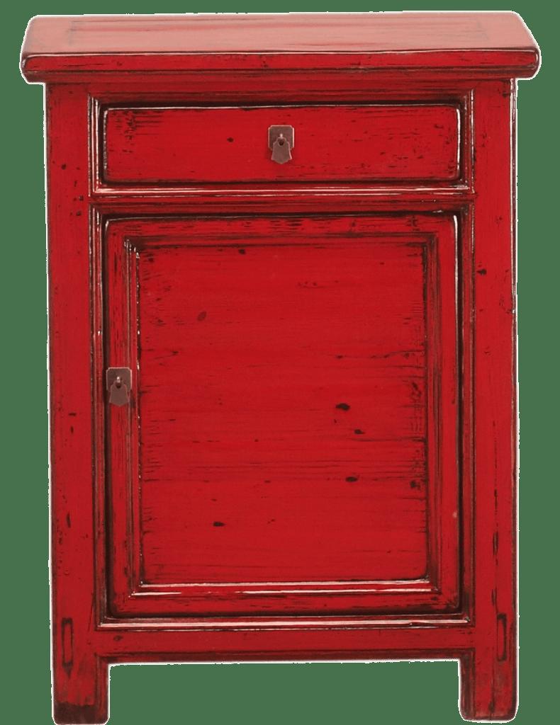 oud-chinees-kastje-oosterse-meubelen-chinese-meubels-detail voorkant