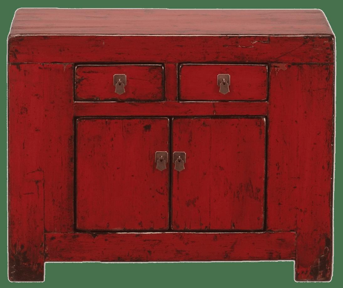 oud-chinees-kastje-oosterse-meubelen-chinese-meubels-voorkant kleur