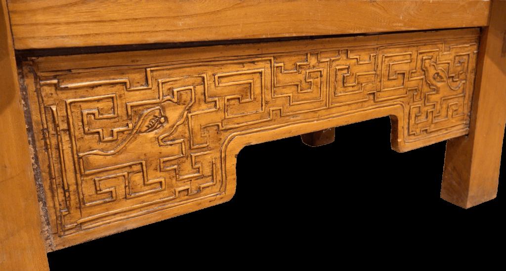 oude-chinese-kast-oosterse-meubelen-onderkant detail