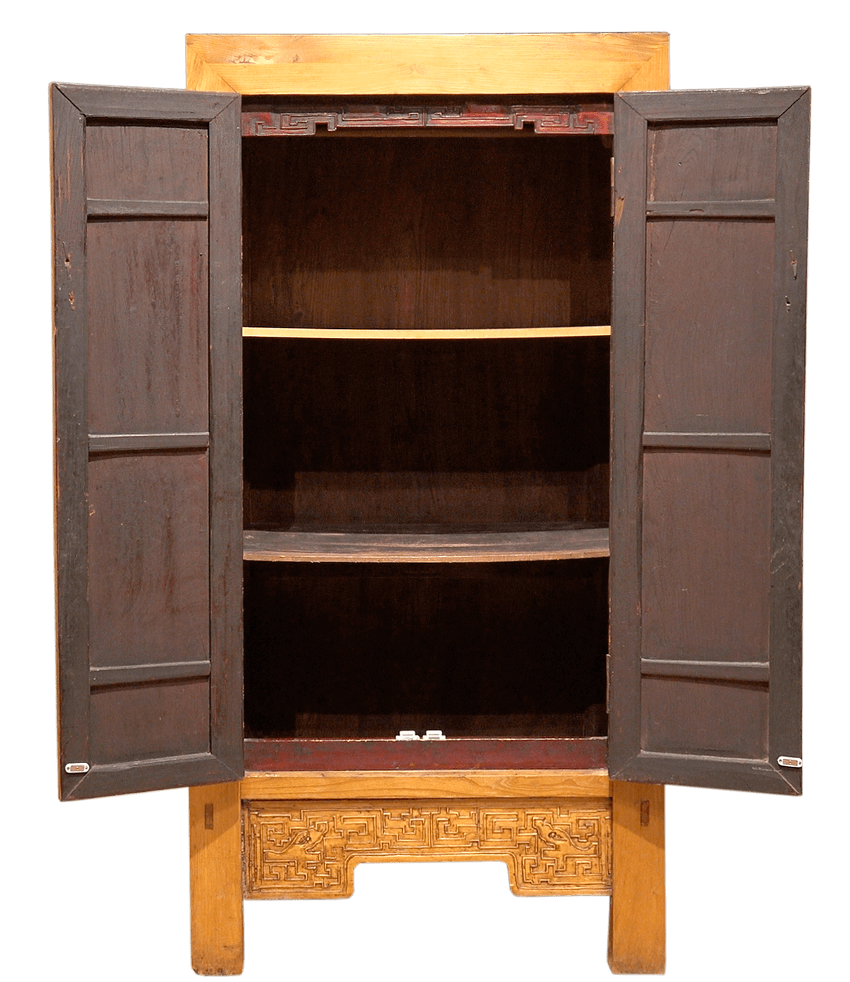 oude-chinese-kast-oosterse-meubelen-voorkant open