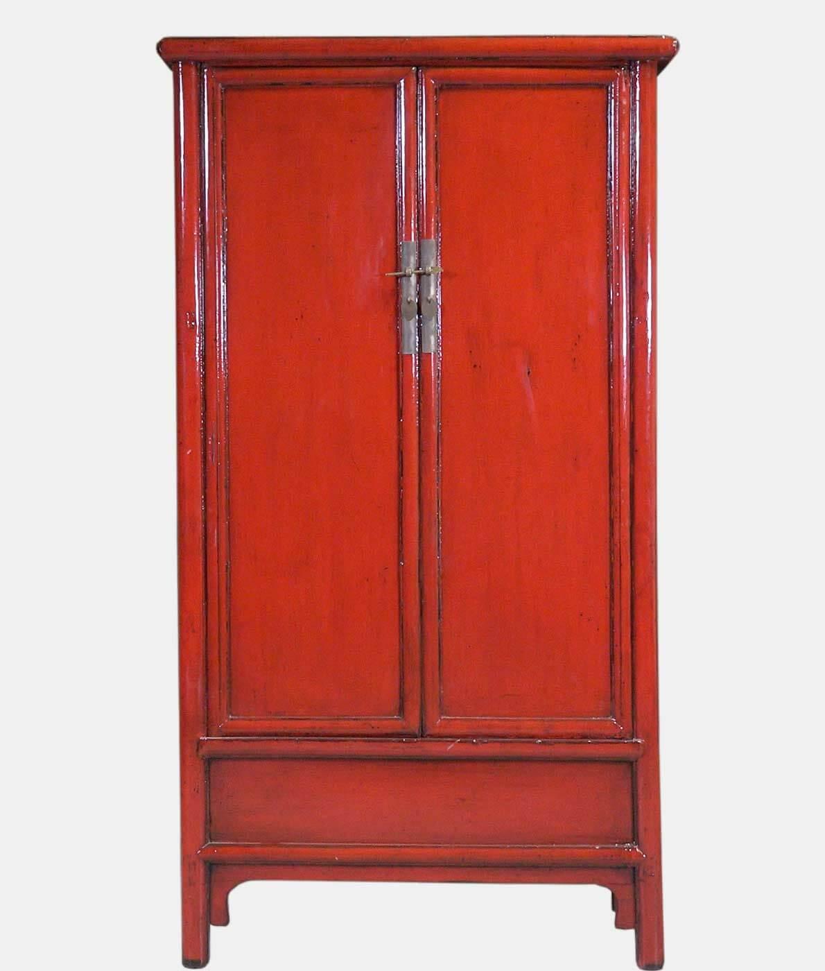 oude-chinese-kast-oosterse-meubelen-voorkant detail