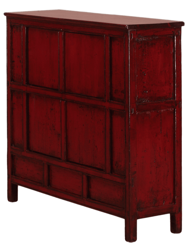 oude-chinese-kast-tibet-oosterse-meubelen-chinese-meubels-zijkant detail