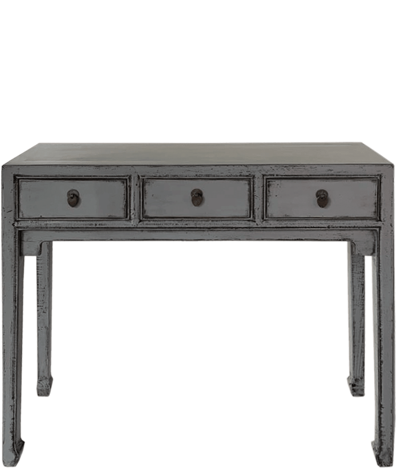 oude-chinese-sidetable-oosterse-meubels-voorkant lades