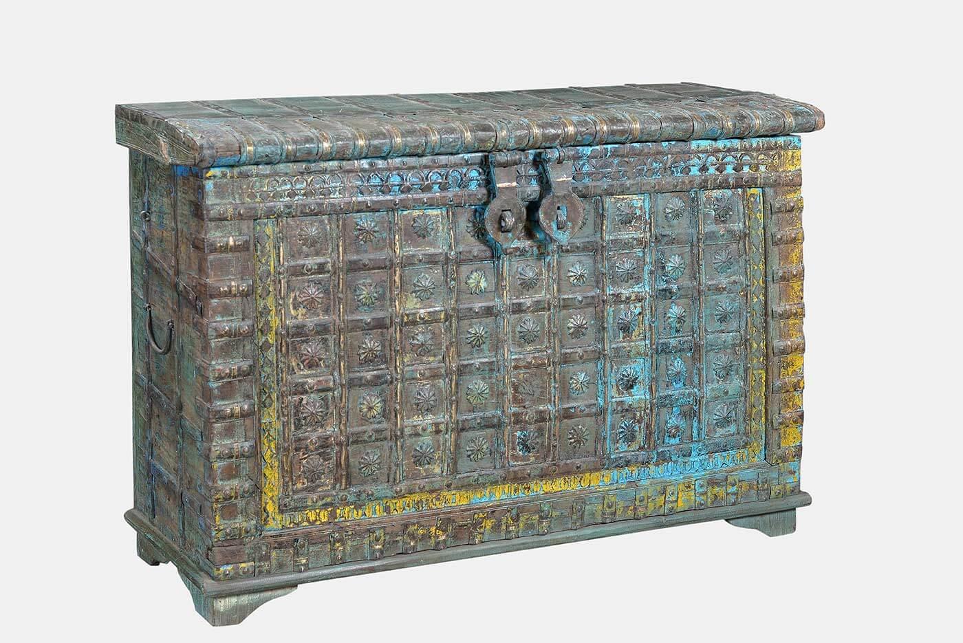 oude-kist-kast-uit-india-oosterse-meubelen-indiase-meubels-bruin-vintage-natural-koreman-maastricht