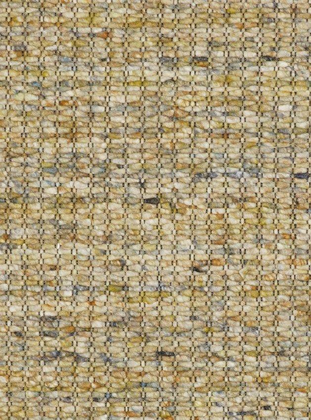 FIRENZE FI-27 geel modern tapijt