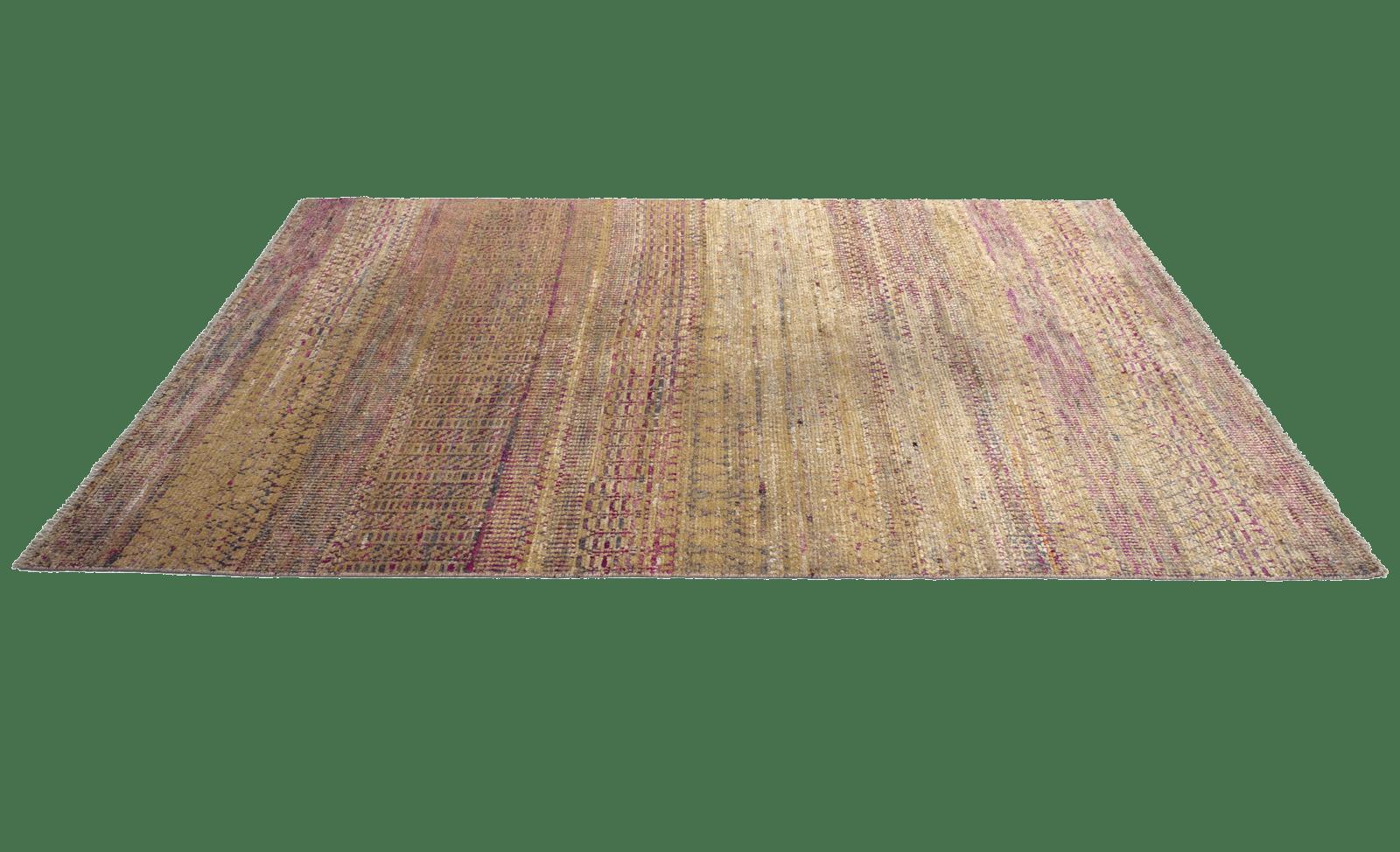 sari-silk-tribal-pink-tapijt-moderne-tapijten-handgeknoopte-design-exclusieve-luxe-vloerkleden-koreman-maastricht