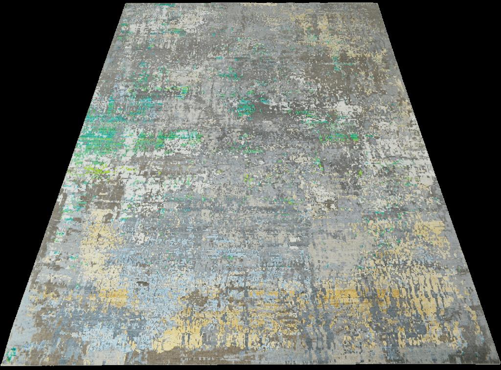 avant-garde-charcoal-green-design-tapijt-luxe-moderne-exclusieve-design-tapijten-luxe-vloerkleden-zijde-haute-couture-koreman-maastricht