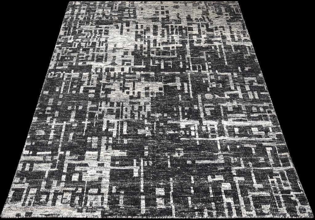 echo-design-silver-black-tapijt-moderne-tapijten-handgeknoopte-design-exclusieve-luxe-vloerkleden-koreman-maastricht